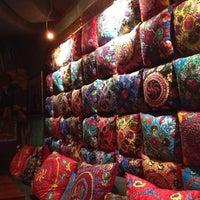Photo taken at Чайхана Lounge Cafe by Oksana M. on 2/2/2015