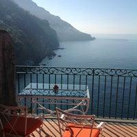 Foto scattata a Il San Pietro Hotel da Artem Y. il 5/9/2013