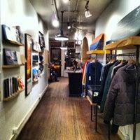 1/24/2013にJourney City GuidesがSaturdays Surf NYCで撮った写真