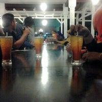 Photo taken at Restoran & Kafe Santai by Waniey ♥. on 2/22/2014