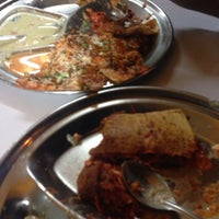 Photo taken at 5D The Food Domain by Bhavik M. on 2/6/2014
