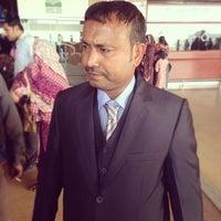Photo taken at International Flights Departure Hall by Alsaher 3. on 3/17/2014