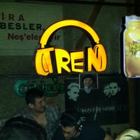 Photo taken at Vagon by TREN by Engin E. on 10/25/2013