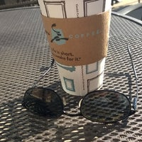 Photo taken at Caribou Coffee by mark b. on 4/21/2014