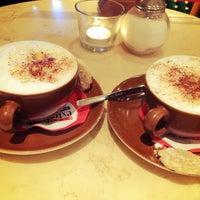 Das Foto wurde bei Cafe Extrablatt von Nuno S. am 3/2/2013 aufgenommen