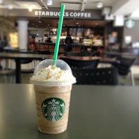 Photo taken at Starbucks by Hannah D. on 2/23/2013