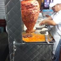 Photo taken at Tacos El Poblano by Alberto M. on 8/25/2013
