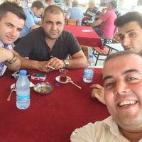 Photo taken at ikinci bahar kahvesi by Önder T. on 7/29/2015