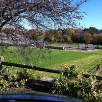 Photo taken at Wilson Farm by Ace B. on 11/4/2012