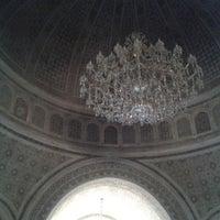 Photo prise au Palais Kobbet Ennhas par Walid E. le1/25/2014