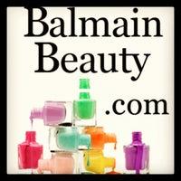 BalmainBeauty.com