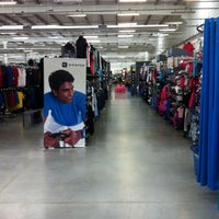 Photo taken at Decathlon by Alessandro S. on 11/16/2013