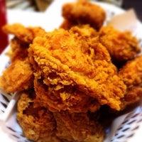 Photo taken at KFC by jy c. on 1/3/2014