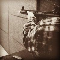 BluCore Shooting Center