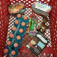 Photo taken at Target by Christen D. on 12/16/2014