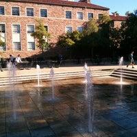 Photo taken at University Memorial Center (UMC) by Pedro L. on 10/12/2013