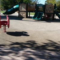 Photo taken at Shadow Hill Park by Rich J. on 10/16/2013