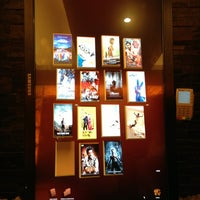 Photo taken at Escape Cinemas by Fuyuhiko T. on 8/9/2013