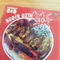 Photo taken at Dürümcü Bedir Usta by serkan a. on 6/10/2015