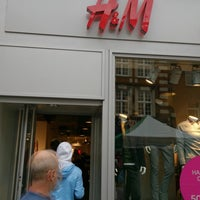 Photo taken at H&M by Mihails L. on 10/26/2013