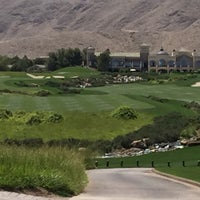 Photo Taken At Southern Highlands Country Club By Carl N On 5 6