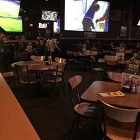 Photo taken at Buffalo Wild Wings by Carl N. on 12/29/2015
