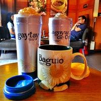 Photo taken at Starbucks Coffee by Makoi M. on 4/21/2013