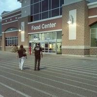 Снимок сделан в Walmart Supercenter пользователем BARB 12/3/2012