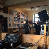 Photo taken at The Record Loft by Tolle D. on 4/18/2015