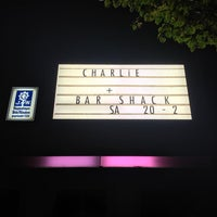 Photo taken at Charlie by Tolle D. on 10/16/2016