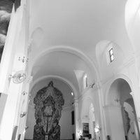 Photo taken at Catedral San Felipe Apóstol by Enrique T. on 3/30/2014