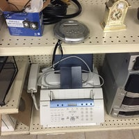 Photo taken at Goodwill by Jackie A. on 1/3/2016