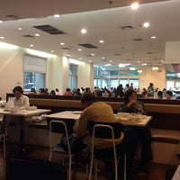 Photo taken at Canteen by Panpizza ร. on 1/20/2014