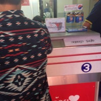 Photo taken at Bueng Thonglang Post Office by Panpizza ร. on 7/10/2015