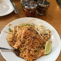 Thai Food New Orleans Uptown