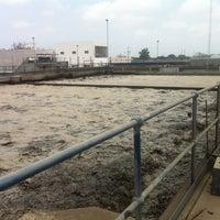 Photo taken at Seapal Planta de Saneamiento Norte II by Carlos P. on 6/5/2013