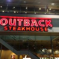 9/21/2012にMalibu T.がOutback Steakhouse 名古屋栄店で撮った写真