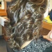 Photo taken at Mesut Sinan Hair Desing by TC Mesut S. on 11/24/2014