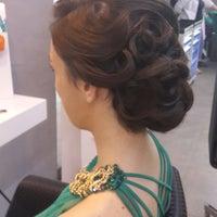 Photo taken at Mesut Sinan Hair Desing by TC Mesut S. on 11/18/2014