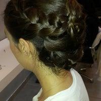 Photo taken at Mesut Sinan Hair Desing by TC Mesut S. on 11/26/2014