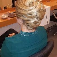 Photo taken at Mesut Sinan Hair Desing by TC Mesut S. on 12/4/2014