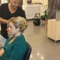 Photo taken at Mesut Sinan Hair Desing by TC Mesut S. on 11/20/2014
