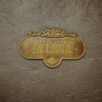 Photo taken at Avenue by Jumpman23 on 1/10/2013