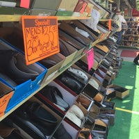 Photo taken at Alamo Shoes by Kevin C. on 7/23/2015