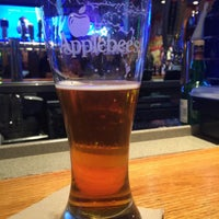 Photo taken at Applebee's Grill + Bar by Michael E. on 11/15/2015