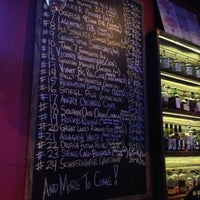 Photo taken at Replay Beer & Bourbon by Ross G. on 8/15/2013