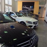 ... Foto Tirada No(a) Mercedes Benz Of Tysons Corner Por Eng. Yazeed ...
