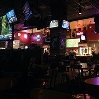 Photo taken at Buffalo Wild Wings by Eng. Yazeed on 8/31/2014