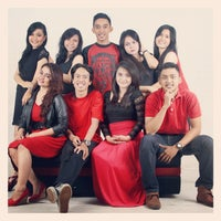 Photo taken at FRESCO Photography by Andika b. on 1/7/2013