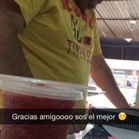 Photo taken at Joyeria y Relojeria MENDOZA (sucursal 2) by Gabriela C. on 8/26/2015